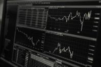 Stock Trading Monitor Free photo on Pixabay