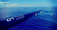 The World s Largest Ocean Cleanup Has Officially Begun