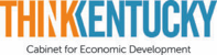 Think Kentucky Logo