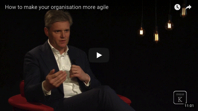 Three Ways to Make Your Organisation Agile INSEAD Knowledge