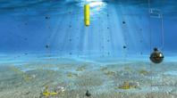 Undersea Telescopes Scan the Sky from Below Scientific American