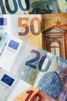 euros (money)