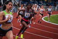 race - Runners