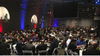 VentureOhio 2018 awards Root s 1B valuation SafeChain s fast start emphasis on collaboration Columbus Columbus Business First