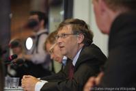 Bill Gates - Image from Wikipedia