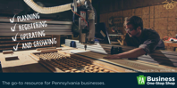 Wolf Launches PA Business One Stop Shop to Support Entrepreneurship