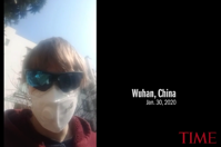 Wuhan Coronavirus Climate Change and Future Epidemics Time
