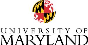University-of-maryland-logo