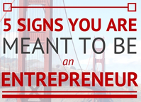 5 Signs You Are Meant to Be an Entrepreneur SEJ