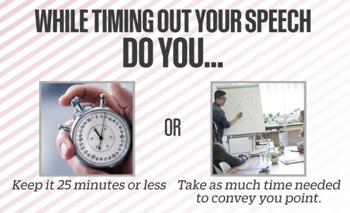 Are You Good At Public Speaking Fast Company Business Innovation