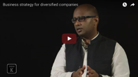 Corporate Strategy Decision Making Demystified INSEAD Knowledge