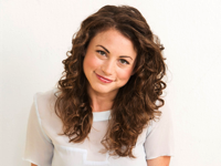Debbie Sterling, founder and CEO of GoldieBlox.