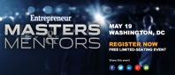 Entrepreneur Masters Mentors The Surprising Power of Small Habits Washington D C Entrepreneur com