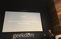 Geekdom LC based cybersecurity incubator Build Sec Foundry is in San Antonio San Antonio Business Journal