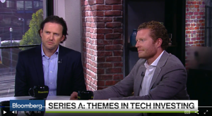 How Tech Investing Has Evolved in Recent Years Bloomberg