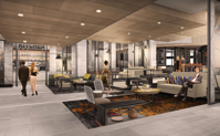 Marriott Is Preparing For Gen Z With An Innovation Lab Hotel Fast Company Business Innovation