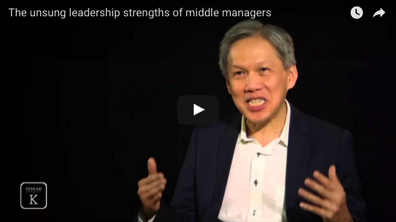 Middle Managers Will Rise in Value INSEAD Knowledge