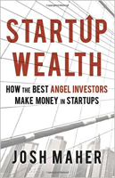 Startup Wealth Book Cover
