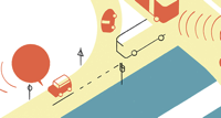 Vehicle to Vehicle Communications Will Save Lives on the Road MIT Technology Review