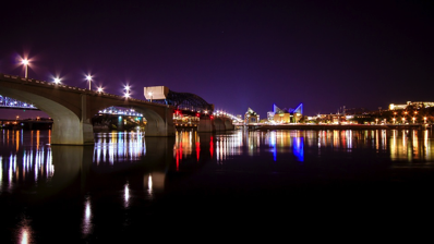 chattanooga, tennesee