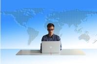 Chicago Skyscraper Architecture America Big City