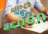 Binary Null Digital Silhouette Person Team