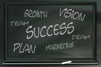 success vision growth